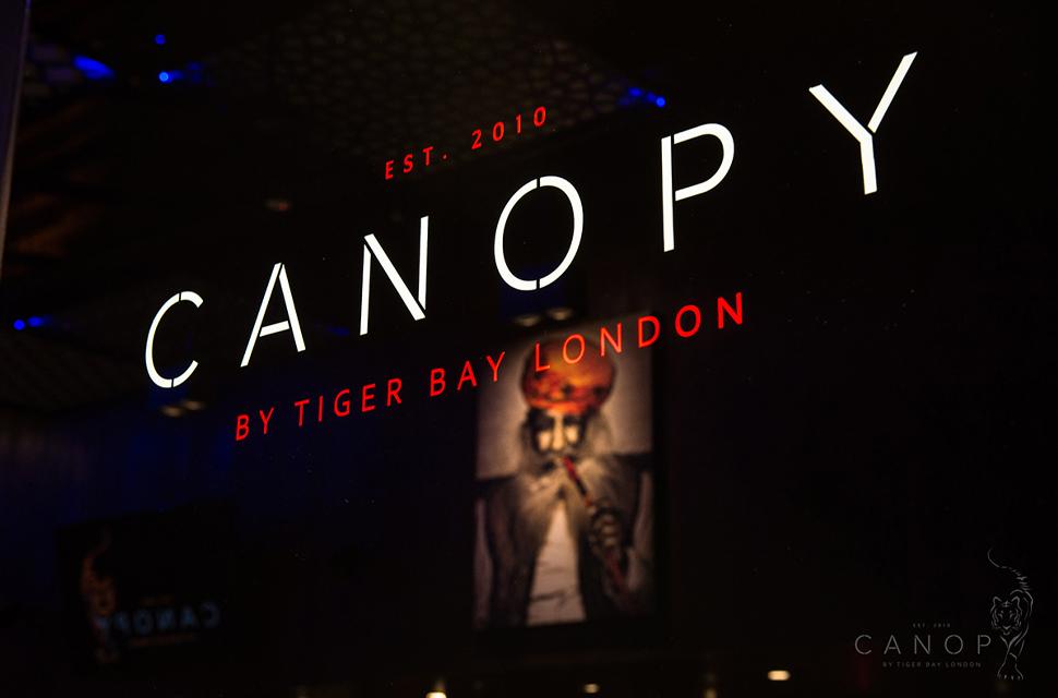 TigerBay / Canopy by TigerBay